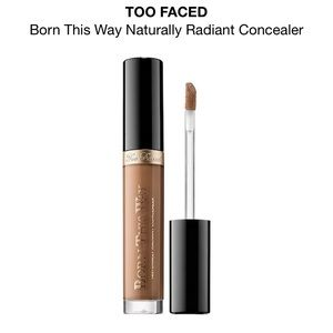 Too faced  naturally radiant concealer